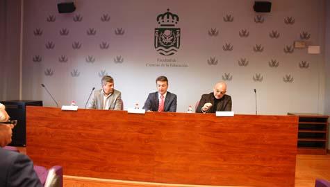 La Universidad de Cádiz acoge la Conferencia de Decanos de Educación de Andalucía