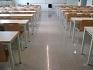 Cambios de aulas en asignaturas del 2o. semestre