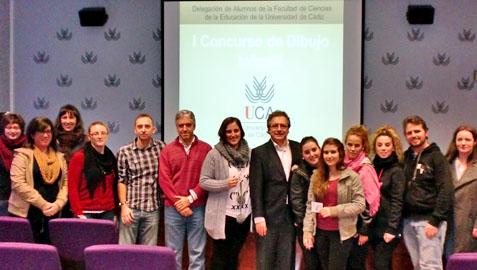 I Concurso Lamparas Originales en la UCA
