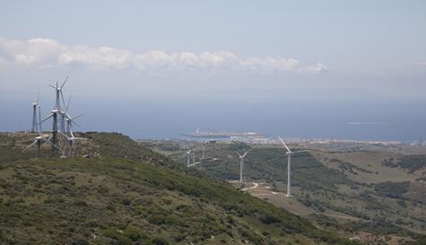 Premio Andalucia de Medio Ambiente