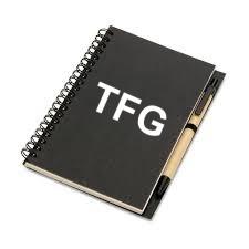 Calendario TFG – Junio 2020