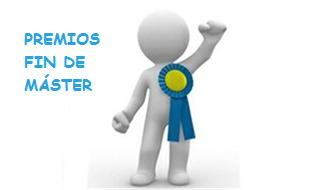 Premios Fin de Máster curso 2016-17