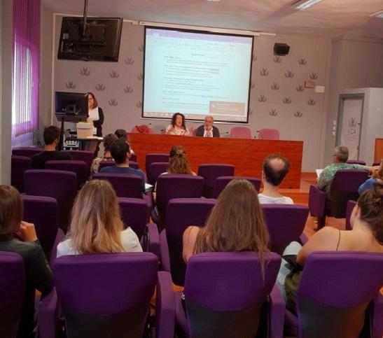 Jornadas PLC y docencia AICLE