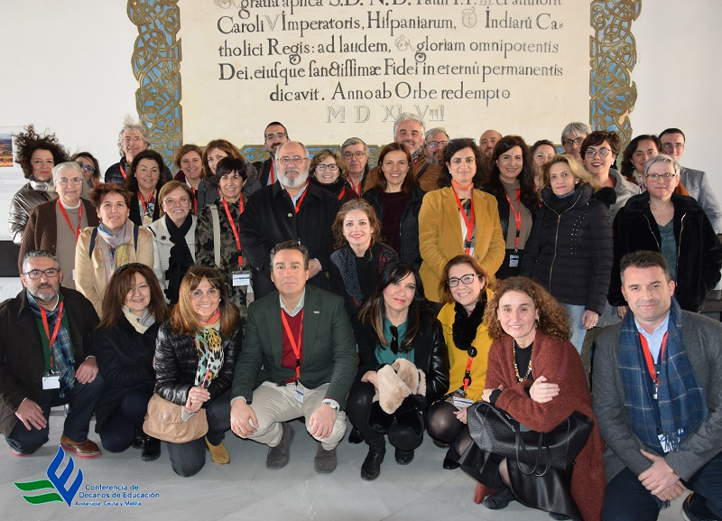 Conferencia de Decanos y Directores de Educación