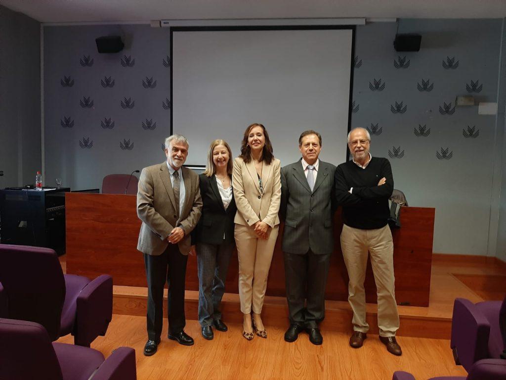 IMG Nueva catedrática de Universidad