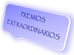 Premios Extraordinarios Fin Carrera _ Curso 19-20