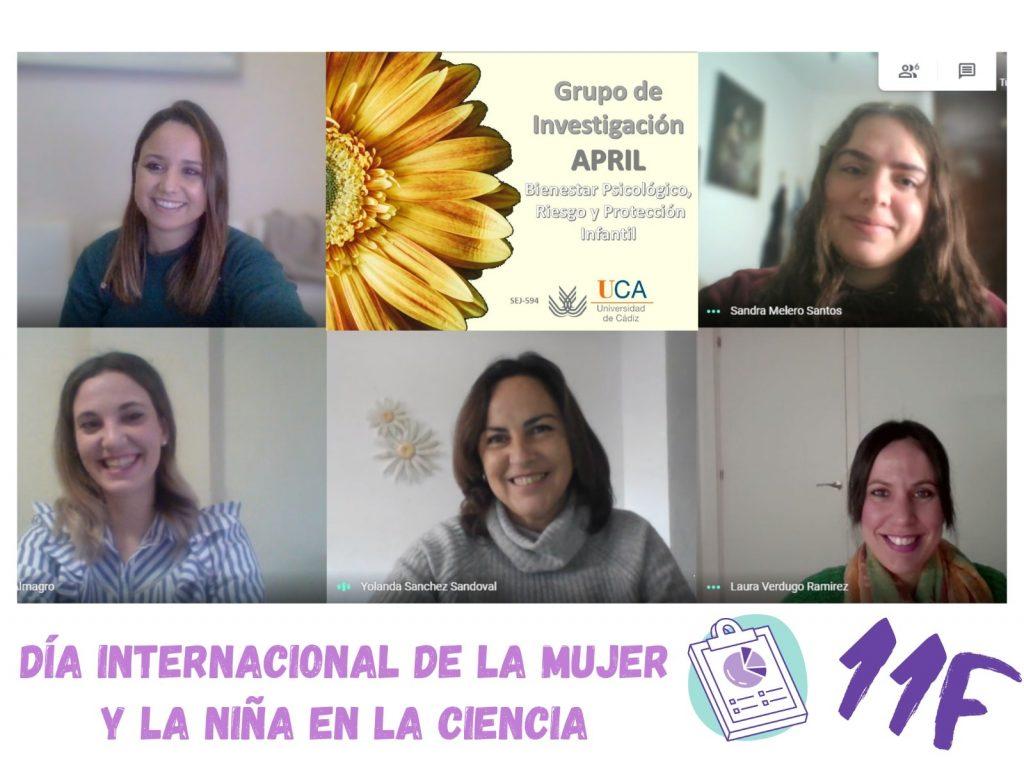 IMG Día Internacional de la Mujer y la Niña en la Ciencia