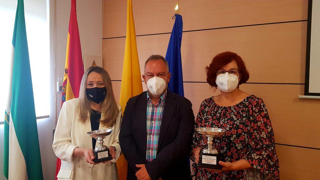 "IMG Trofeo UCA ""Muévete x tu salud"""
